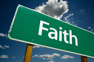 The DMC: Daily Manifestation Challenge. FAITH.
