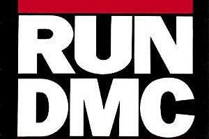RUN-DMC. Today's DMC.