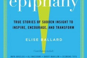 Epiphany on Vision Boards. Guest Post by Elise Ballard.