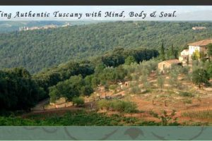 Tuscany Retreat With Jen Pastiloff.