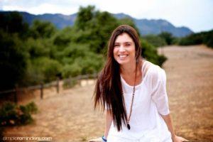 Best-Selling Author Caroline Leavitt Interviews Jen Pastiloff.