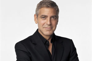 Marrying George Clooney.