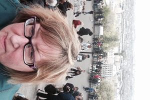 Grief Averted in Paris.