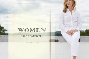 The Converse-Station: Angela Giles Patel Interviews Chloe Caldwell.