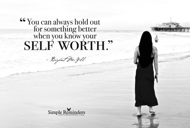 bryant-mcgill-self-worth