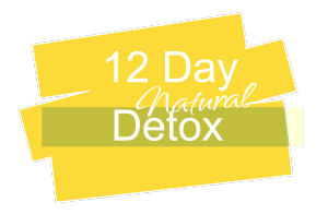The 12 Day Detox is here. Sign up now for May 25th cleanse. Space is limited. This detox comes at just the perfect time. Reprogram your body and mind as we move into the new season of spring. This is your time of rejuvenation and renewal.This is not a juice fast, or a detox based on deprivation.