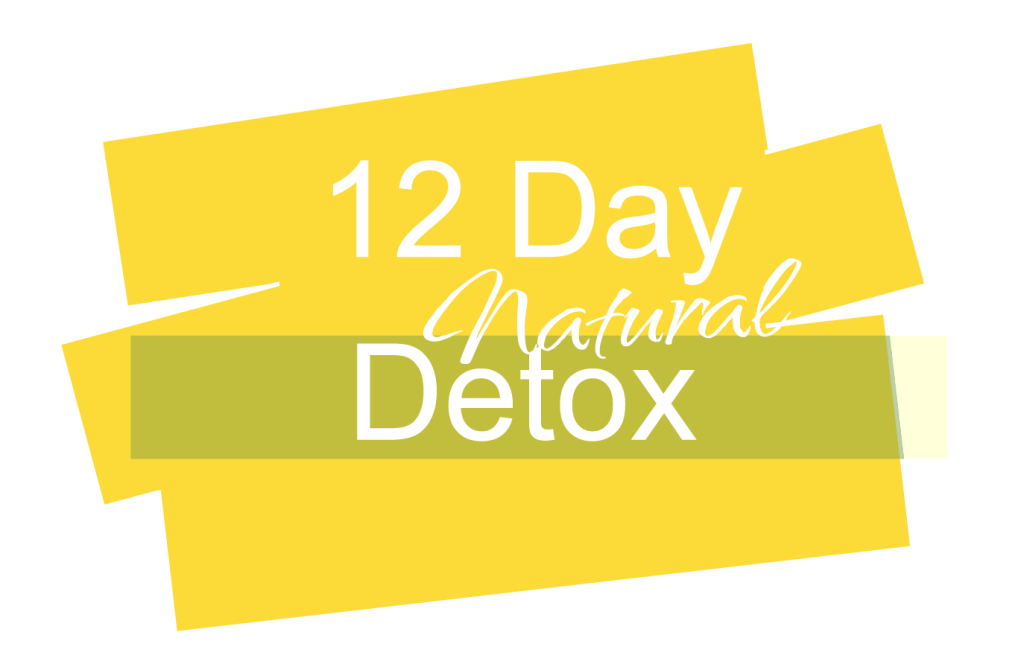 The 12 Day Detox is here. Sign up now for May 1st cleanse. Space is limited. This detox comes at just the perfect time. Reprogram your body and mind as we move into the new season of spring. This is your time of rejuvenation and renewal.This is not a juice fast, or a detox based on deprivation.