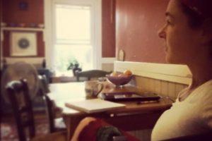 Essay Winner of Jen Pastiloff & Emily Rapp's Vermont Retreat!