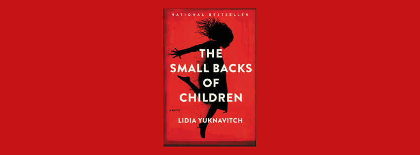 Want Lidia Yuknavitch in your living room? Sign up for Corporeal Writing now. Click here book above.