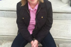 Essay Winner of Scholarship To Emily Rapp/Jen Pastiloff Vermont Retreat.