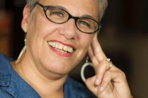 The Converse-Station: Megan Devine Interviews Author Jessica Handler