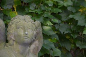 Stranger Savior: Escaping Abuse