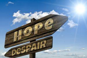 The Audacity of Hopelessness