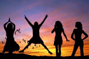 Traversing Female Friendship