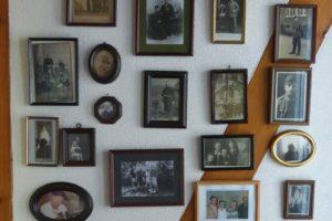 Ancestry of Shame