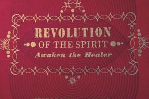 Protected: Revolution of The Spirit: Awaken The Healer. Private for Jen's Online Course.