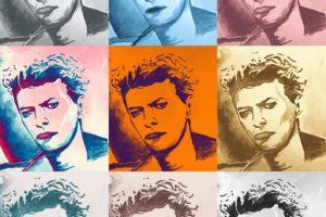 What David Bowie Taught Me about Art, Death And Letting Go