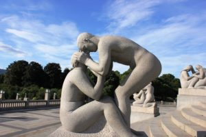 Sex, Intimacy, and Genetic Incompatibility