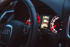 Prednisone at the Wheel: Losing my husband, but Finding My Way Home