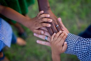 On Loving v. Virginia and Interracial Marriage: When Race Isn't the Only Difference
