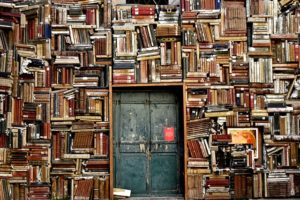 Eulogy For an Aging Book Guy