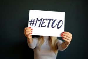 On Harvey Weinstein, #MeToo, My Past and My Daughter's Future
