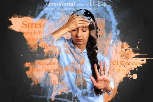 But, What If…?: Confessions of an Anxious Mother