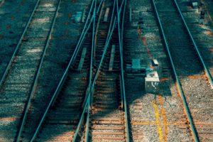 Take The R Train