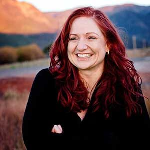 Angela Giles