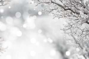 A Winter Spell for the Changeling