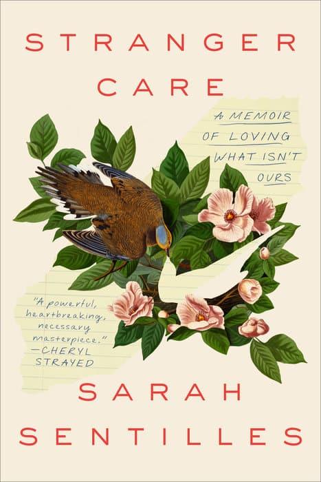 sentilles book stranger care